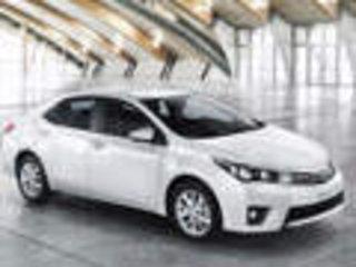 丰田2015年在华将推8款新车 新能源领衔
