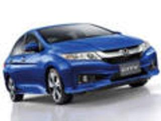 本田明年在华规划6款新车 重点推SUV车型