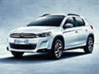 东风雪铁龙明年推8款新车 目标销量35万
