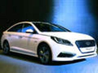 现代发力B级车市场 明年在华将推5款新车