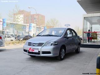 莆田广本理念S1少量现车 最高优惠1.5万