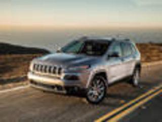Jeep首款国产SUV十月上市 将入全新渠道