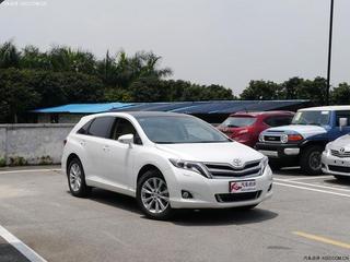 丰田威飒最高优惠3.8万 少量现车有售