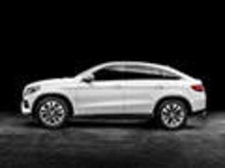 奔驰全新跨界SUV-搭9AT变速箱 PK宝马X6