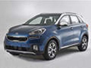 盘点14款将上市小型SUV 自主品牌占8席