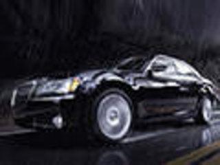 克莱斯勒推新高性能车 搭6.4L/明年上市