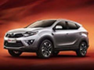 东南将投产DX5小型SUV 与长安CS35竞争