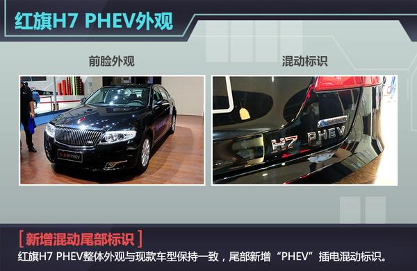 红旗H7衍生两款新车 最快今年年底上市 - longxinlei843 - 龙树勇:青山碧水!蓝天白云!