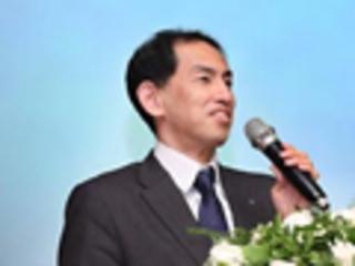 雷克萨斯副总裁钱国豪离任 日方接管(图)