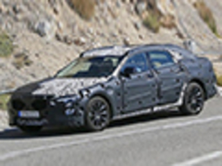 沃尔沃旗舰轿车S90L明年国产 将实现出口