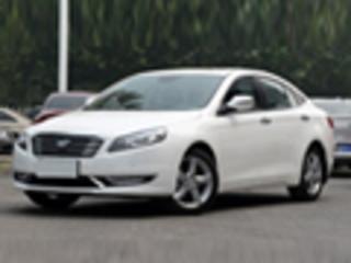 奔腾全新B级车20日上市 预计起售价10万