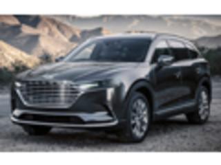 阿斯顿•马丁将推首款SUV 为中国市场打造