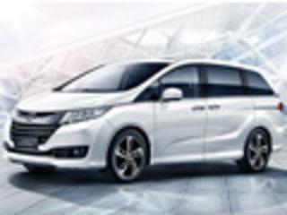 网通社2016年度车 最佳MPV-全新奥德赛