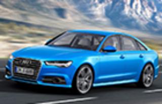 奥迪新款A6L将1月22日上市 搭1.8T发动机