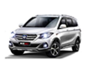 福田新乘用车品牌-1月8日发布 将推新车