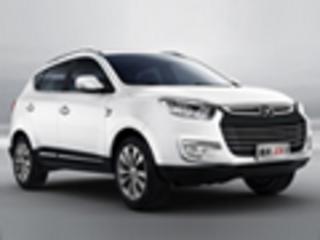 """江淮紧凑SUV-""""官降"""" 最高降幅达1万元"""