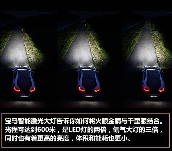 """""""叫板""""美猴王 德系三大品牌练就火眼金睛(图8)"""