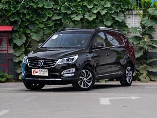 宝骏560平价销售7.68万起 店内现车销售