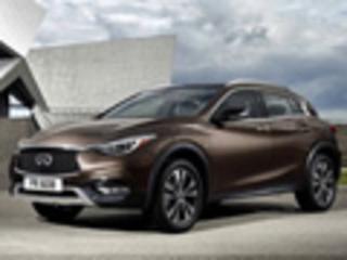 英菲尼迪前2月销量增28% 国产车占比7成