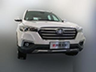 一汽奔腾SUV/电动车等4款新车 年内上市