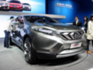长安汽车SUV阵容翻倍 旗舰车型年内上市