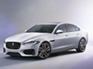 捷豹首款国产车XFL将上市 铝材使用率75%