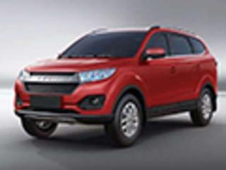 力帆大型SUV等3款车将上市 预计5万起售