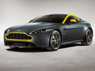 阿斯顿马丁推全新跑车 搭V8双涡轮发动机