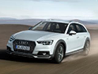 奥迪新A4跨界版将上市 大幅减重185千克