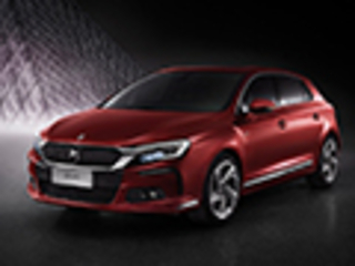 DS两款新国产车将上市 预计14.99万起售