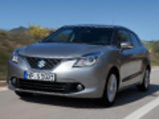铃木全新小型车安全解析 乘员保护需加强
