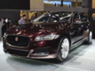 捷豹首款国产车XFL尺寸加长 有望9月上市
