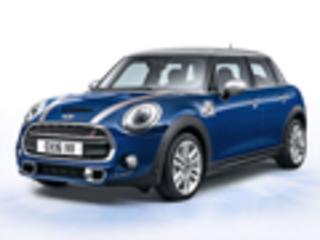 MINI全新轿车-命名Seven 将推出2款配置