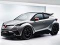 丰田推小型SUV/年内上市 竞争本田XR-V
