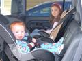 六款热销SUV儿童安全-横评