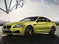 宝马推新M6限量纪念版跑车