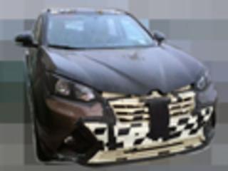 """上汽名爵推首款""""电动""""SUV 即将上市-图"""