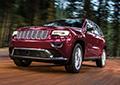 Jeep新款大切诺基配置提升