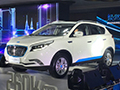 华泰三年将推7款以上电动车