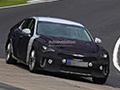 起亚计划推出全新GT轿跑车
