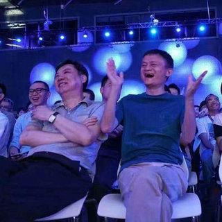 马云助阵荣威RX5上市9.98万-17.98万元