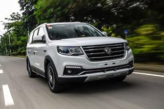 风行全新7座SUV-今日上市 预售7-10万元