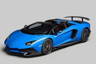 兰博基尼将推出新款超跑 搭6.5升发动机