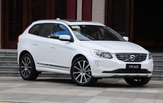 沃尔沃9月在华销量增27.8% SUV持续发力