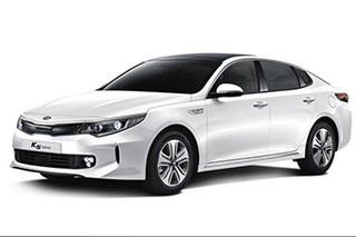 东风悦达起亚K5混动正式上市 19.98万起-起亚K5对比评测 起亚K5对比高清图片