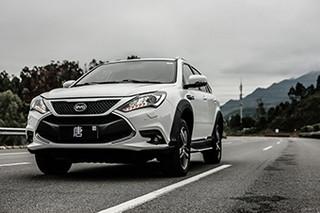 比亚迪宋混动版等6款新车 将于明年上市