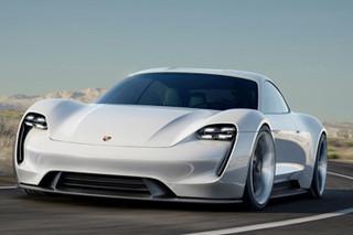 保时捷首款电动车将投产 目标年销2万台