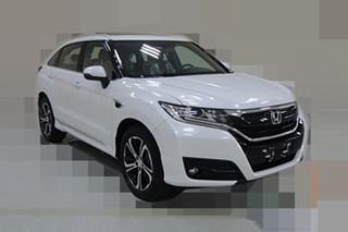 东风本田全新中型SUV 将于明年二季度上市