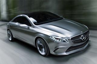 新一代奔驰A级将增三厢版 2018年底上市