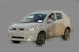 东风风神新增小SUV AX1将于明年9月上市